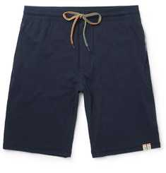 Paul Smith Cotton-Jersey Pyjama Shorts