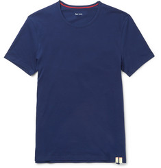 Paul Smith Shoes & Accessories Cotton-Jersey Pyjama Top