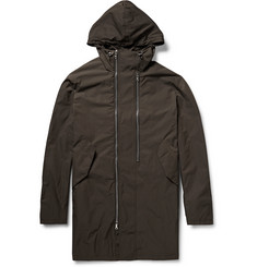 PS by Paul Smith Hooded Shell Parka