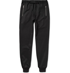 PS by Paul Smith Wool-Blend Jersey Trousers