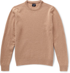 MP Massimo Piombo Wool Sweater