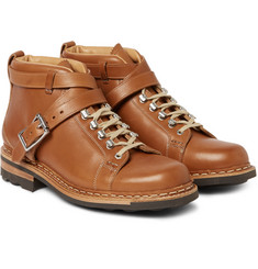 Heschung Vermont Leather Boots