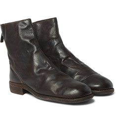 Guidi - Leather Boots