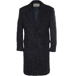 Casely-Hayford Wentworth Bouclé Chesterfield Coat