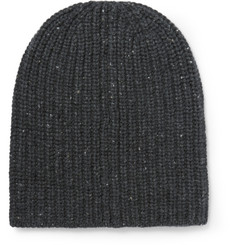 Alex Mill Donegal Cashmere Beanie