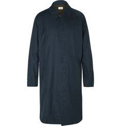 Chimala Cotton-Gabardine Coat