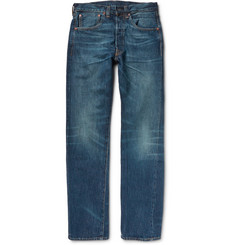 Levi's Vintage Clothing 1947 501 Slim-Fit Jeans