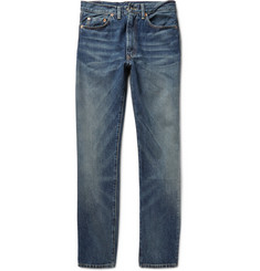 Levi's Vintage Clothing 1954 501 Selvedge Denim Jeans