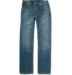 Levi's Vintage Clothing 1967 505 Slim-Fit Jeans