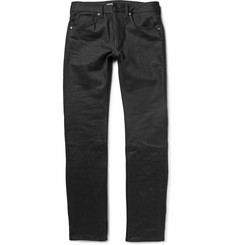 Levi's Made & Crafted Tack Slim-Fit Selvedge Denim Jeans