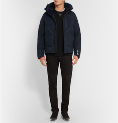 Descente Storm Shell Mizusawa-Down Jacket