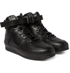 Hender Scheme MIP-01 Leather Sneakers