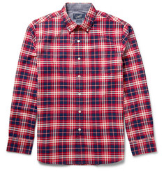 Grayers Checked Cotton Shirt