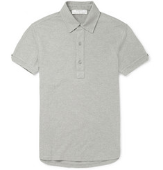 Kingsman + Orlebar Brown Sebastian Cotton-Piqué Polo Shirt