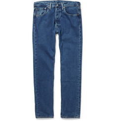 Levi's 501 CT Jeans 501 CT Slim-Fit Jeans