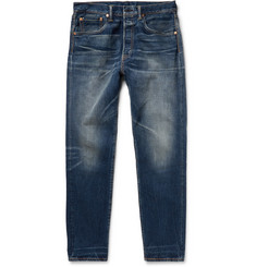 Levi's 501 CT Jeans Collector's Edition 501 Cone Selvedge Jeans