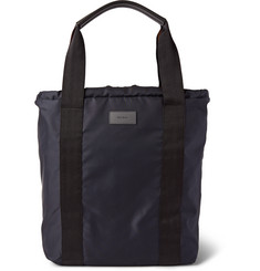 Paul Smith Shoes & Accessories - Convertible Tech-Canvas Tote Bag