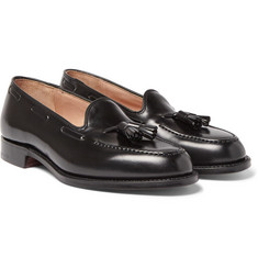 Church's - Keats Polished-Leather Loafers