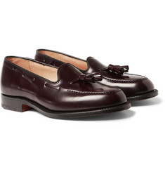 Church's Keats Polished-Leather Loafers