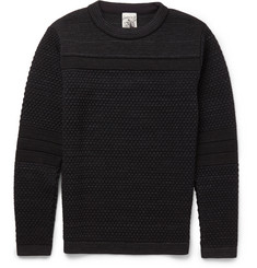 S.N.S. Herning Torso Virgin Wool Sweater