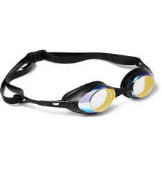 Arena Cobra Mirrored Swimming Goggles