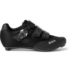 Fizik R1 Leather Cycling Shoes