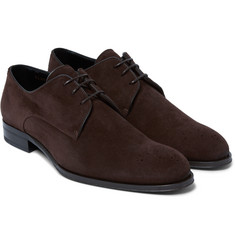 Mr. Hare - Blakey Suede Derby Shoes