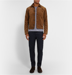 Oliver Spencer Buffalo Corduroy Jacket