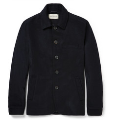 Oliver Spencer Portobello Wool and Cashmere-Blend Jacket