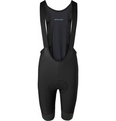 Cafe du Cycliste Jeanne Water-Repellent Stretch Cycling Bib Shorts