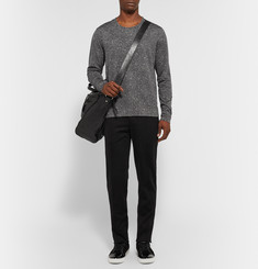 Calvin Klein Collection Joans Stretch-Jacquard T-Shirt
