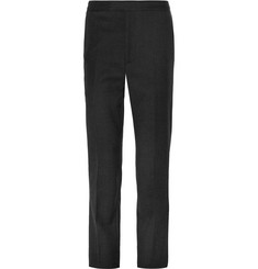 Calvin Klein Collection Jadkaw Slim-Fit Wool Trousers