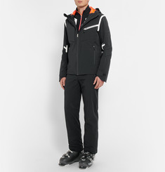 Bogner Rail T Four-Way Stretch-Shell Ski Jacket