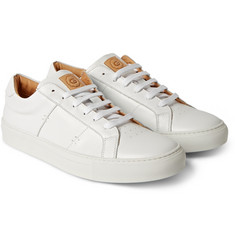 Greats The Royale Leather Sneakers