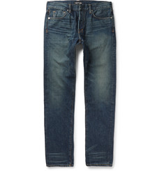 Tom Ford New Kaihara Denim Jeans