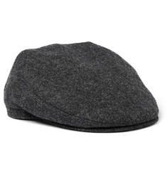 Lock & Co Hatters - Wool Flat Cap