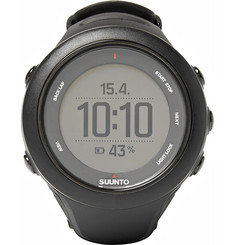 Suunto - Ambit3 Steel Sports Watch