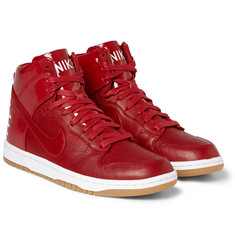 Nike Dunk TZ High-Top Sneakers