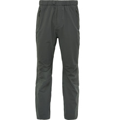 Snow Peak Packable Waterproof Shell Trousers