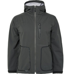 Snow Peak Packable Waterproof Shell Jacket