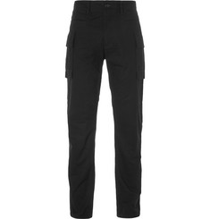 Snow Peak Cotton-Ripstop Trousers