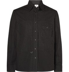 Snow Peak Cotton-Ripstop Field Shirt