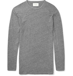 Public School Cotton-Blend Jersey T-Shirt
