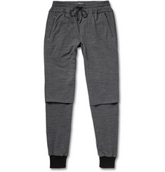 Public School Cotton-Terry Sweatpants