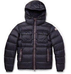 Moncler Demar Quilted Shell Down Jacket