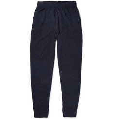 Sunspel Cashmere Sweatpants