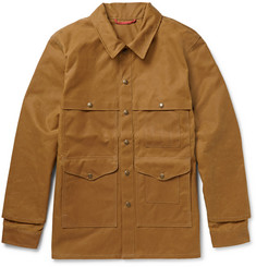 Filson Cruiser Cotton-Canvas Field Jacket