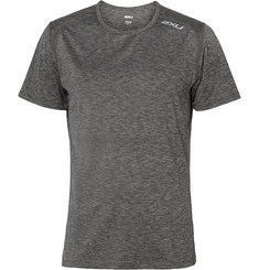 2XU Movement Stretch-Jersey Running T-Shirt