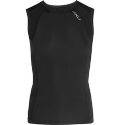 2XU Compression Tank Top