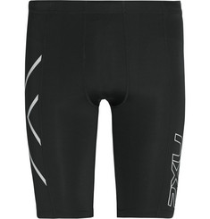 2XU Core Compression Shorts